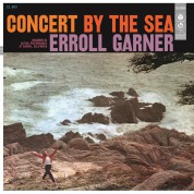Erroll Garner: Concert By The Sea - Plak