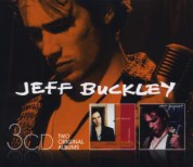 Jeff Buckley: Sketches For My Sweetheart The Drunk / Grace - CD