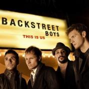 Backstreet Boys: This Is Us - CD