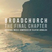 Ólafur Arnalds: Broadchurch - The Final Chapter - CD