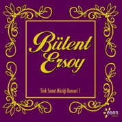 Bülent Ersoy: Türk Sanat Müziği Konseri 1 - CD