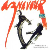 Charles Aznavour: Grandes Exitos De Charles Aznavour - CD