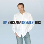Jim Brickman: Greatest Hits - CD