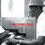 Nat King Cole: The Very Best Of - Plak