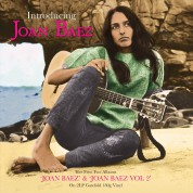 Joan Baez: Introducing Vol.1 & 2 - Plak