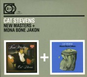 Cat Stevens: New Master/Mona Bone Jakon - CD