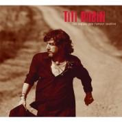 Thierry Titi Robin: Ces Vagues Que L'Amour Souleve - CD