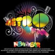 Çeşitli Sanatçılar: Metro Fm New Year Compilation - CD