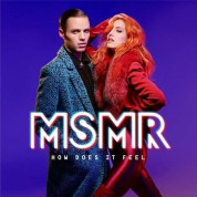 MS MR: How Does It Feel - CD