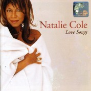 Natalie Cole: Love Songs - CD