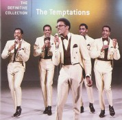 Temptations: The Definitive Collection - CD