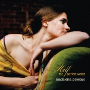 Madeleine Peyroux: Half the Perfect World - CD