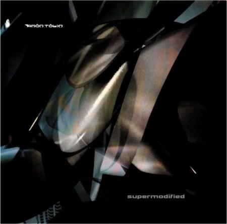 Amon Tobin: Supermodified - Plak