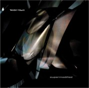 Amon Tobin: Supermodified - Plak