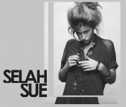 Selah Sue (Deluxe Edition) - CD