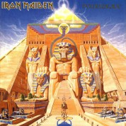 Iron Maiden: Powerslave - Plak