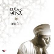 Omar Sosa: Sentir - CD