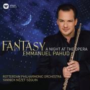 Emmanuel Pahud - Fantasy, A Night At The Opera - CD
