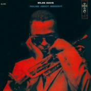 Miles Davis Quintet: 'Round About Midnight - Plak