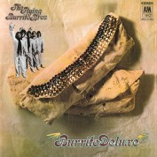 The Flying Burrito Brothers: Burrito Deluxe - Plak
