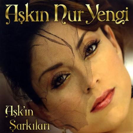 Aşkın Nur Yengi: Aşkın Şarkıları - CD