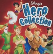 Çeşitli Sanatçılar: Disney's Hero Collection - CD