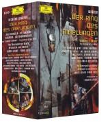Wagner: Der Ring Des Nibelungen - DVD
