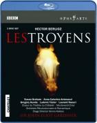 Berlioz: Les Troyens - BluRay
