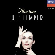 Ute Lemper: Illusions - CD