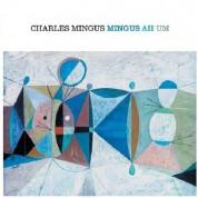 Charles Mingus: Ah Hum + 3 Bonus Tracks - CD