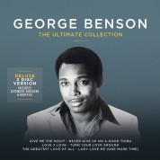 George Benson: The Ultimate Collection - CD