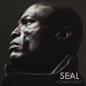 Seal: Commitment - CD