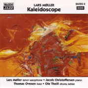 Moller, Lars: Kaleidoscope - CD