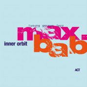 max.bab: Inner Orbit - CD