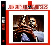 John Coltrane: Giant Steps - CD