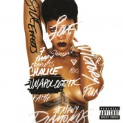 Rihanna: Unapologetic - CD