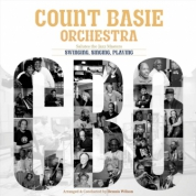 Count Basie Orchestra: Swinging, Singing, Playing - CD