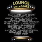 Çeşitli Sanatçılar: Lounge With The Stars - CD