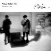 Anouar Brahem Trio: Astrakan Cafe - CD