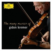 Gidon Kremer - The Many Musics Of Gidon Kremer - CD