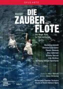 Mozart: Die Zauberflöte - DVD