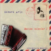 Edward Aris: Mazide Kalanlar 2 - CD
