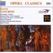 Rossini: Tancredi - CD