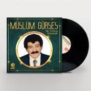 Müslüm Gürses: Bir Fırtına Kopacak - Plak