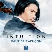 Gautier Capuçon: Intuition - CD