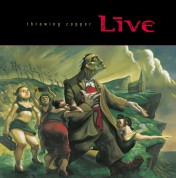 Live: Throwing Copper - Plak