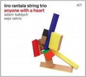 Iiro Rantala: Anyone With A Heart - CD