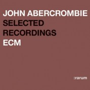 John Abercrombie: Selected Recordings - CD