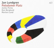 Jan Lundgren: Potsdamer Platz - CD
