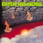 Faith No More: The Real Thing - Plak